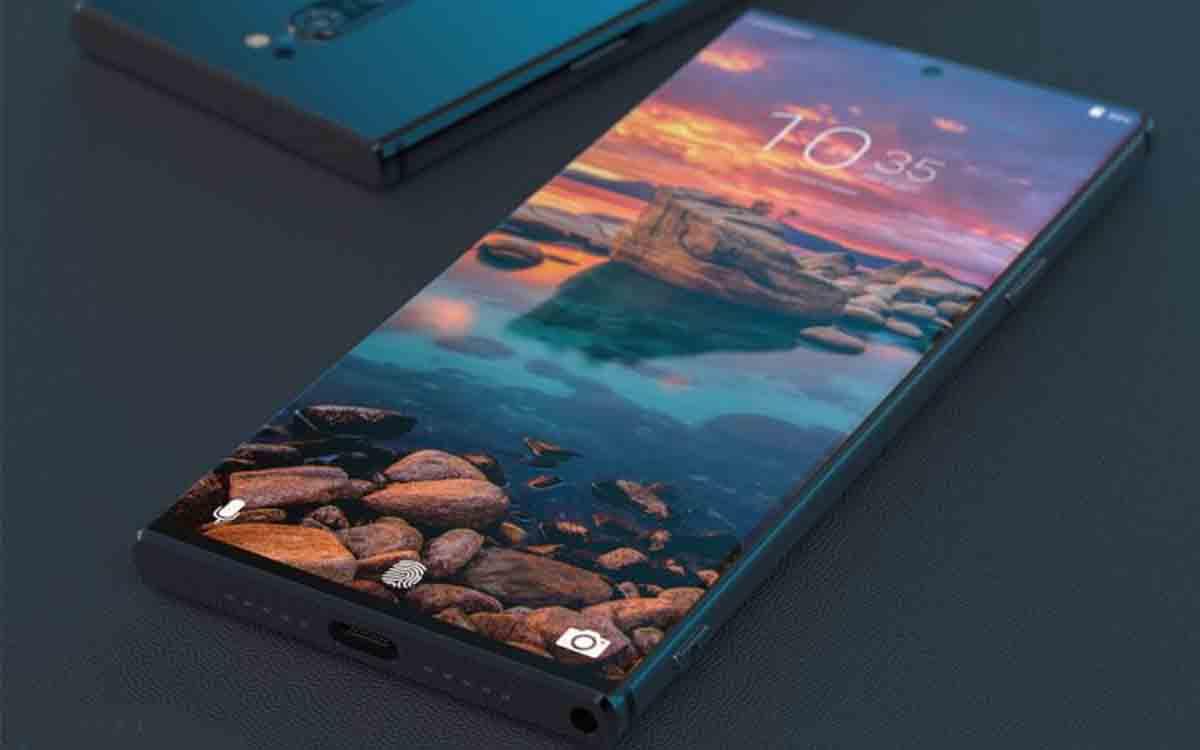 Sony Xperia 5 II, seguramente estará disponible dentro de este año