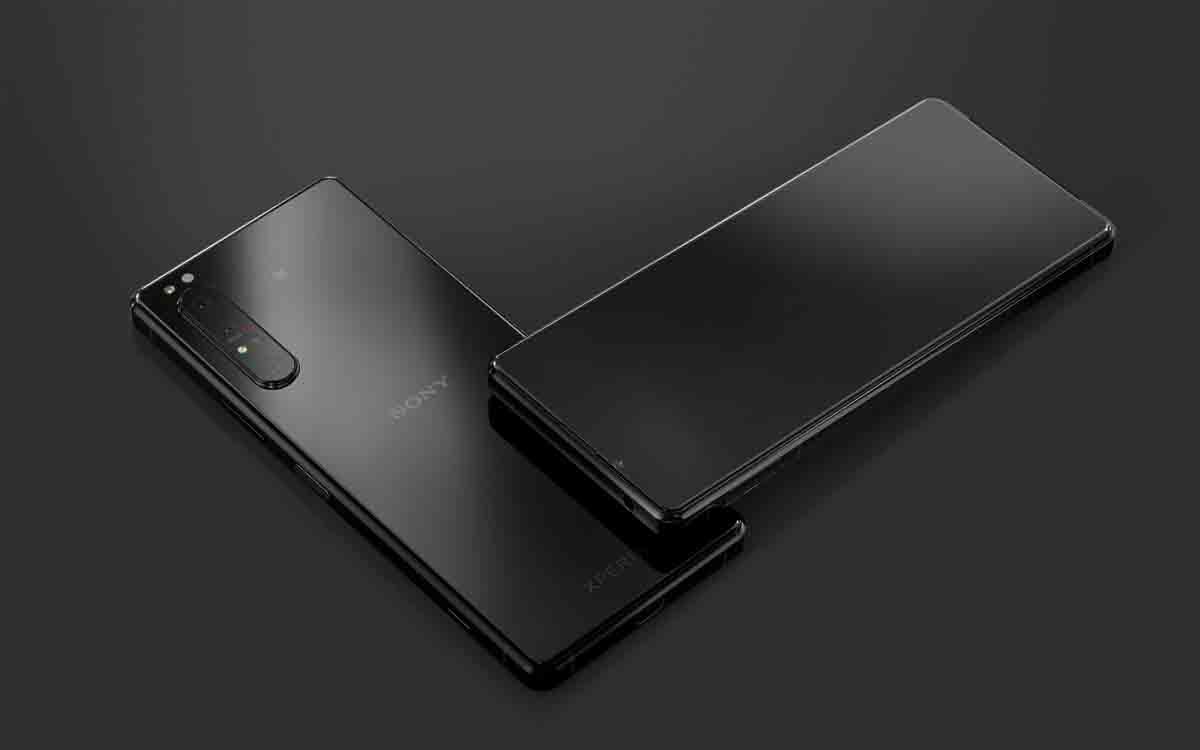 Sony Xperia Pro es un teléfono inteligente diseñado para profesionales