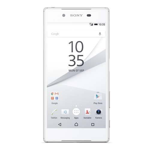 Reparaciones Sony Xperia Z5