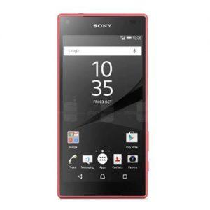 Reparaciones Sony Xperia Z5 Compact