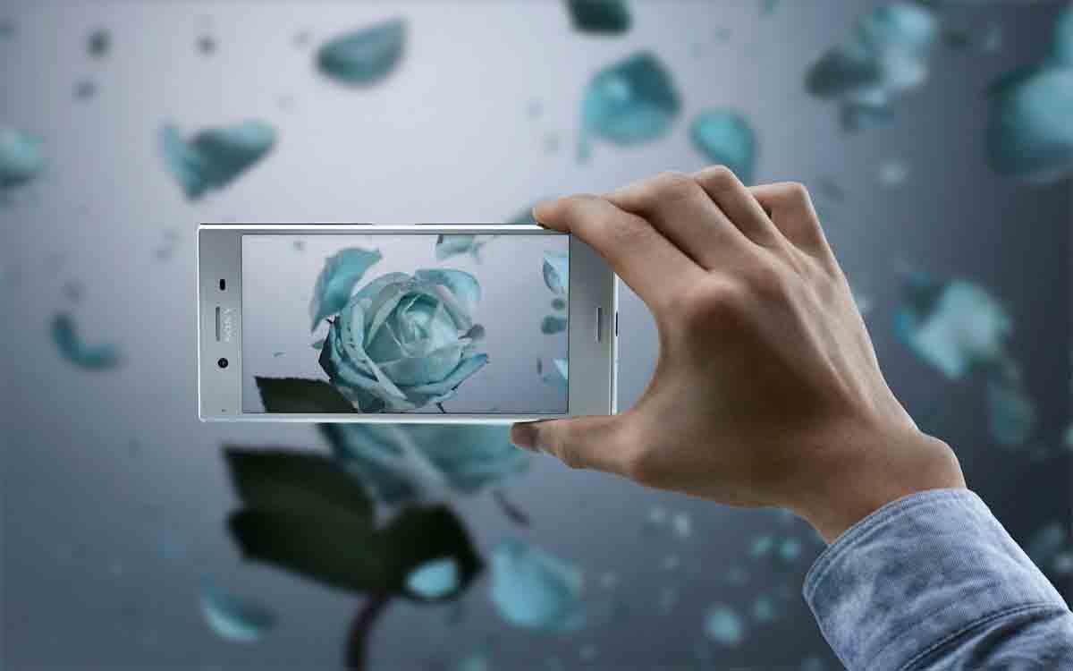 Sony Xperia XZs Dual