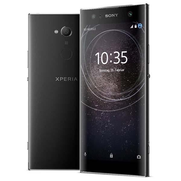 Reparaciones Sony Xperia XA2 Ultra